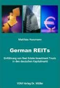 German REIT's