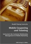 Mobile Couponing und Ticketing