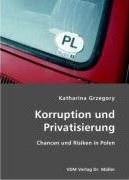 Korruption und Privatisierung