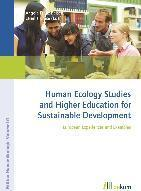 Human Ecology Studies and Higher Education for Sustainable Development