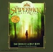 Die Spiderwick-Box