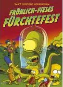 Simpsons Horror-Buch 3
