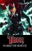 THOR: the Art of Marko Djurdjevic