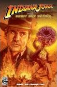 Indiana Jones 02. Comic