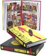 Watchmen Absolute Edition
