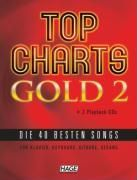 Top Charts Gold 02. Mit 2 Playback-CDs