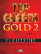 Top Charts Gold 2 + 2 CD's + Midifiles