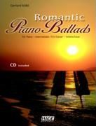 Romantic Piano Ballads