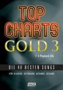 Top Charts Gold 03. Mit 2 Playback-CD's