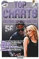 Top Charts 56 mit Playback CD