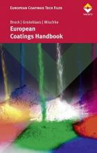 European Coatings Handbook