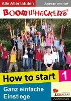 Boomwhackers - How To Start