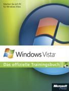 Microsoft Windows Vista - Das offizielle Trainingsbuch