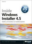 Inside Windows Installer 4.5