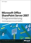Office SharePoint Server 2007-Programmierung