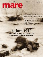 mare No. 103. D-Day