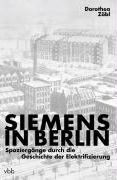 Siemens in Berlin