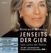 Jenseits der Gier, 7 Audio-CD + 1 MP3-CD