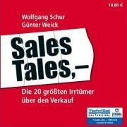 Sales Tales, 7 Audio-CDs + 1 MP3-CD