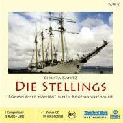 Die Stellings, 9 Audio-CDs + 1 MP3-CD