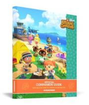 Animal Crossing: New Horizons - Official Companion Guide