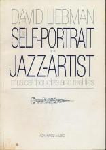 Self-Portrait of a Jazz Artist