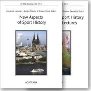 New Aspects in Sport History - Gesamtausgabe