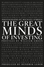 The Great Minds of Investing