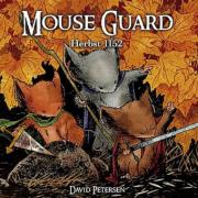 Mouse Guard 01