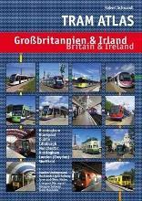 Tram Atlas Britain & Ireland