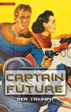 Captain Future 04. Der Triumph