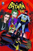 Batman '66 Band 2