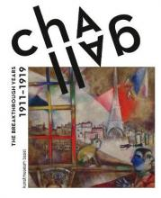 Chagall: The Breakthrough Years