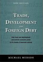 Trade, Development and Foreign Debt