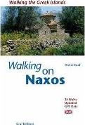 Walking on Naxos