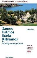 Samos, Patmos, Ikaria, Kalymnos & Six Neighbouring Islands