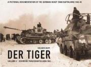 Der Tiger: Vol. 3