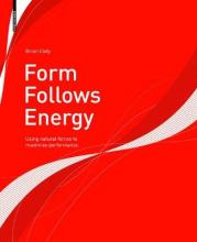 Form Follows Energy