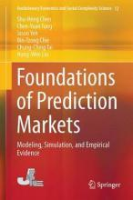 Foundations of Prediction Markets 2017
