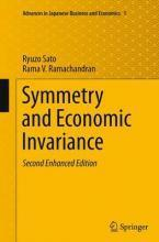 Symmetry and Economic Invariance