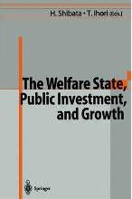 The Welfare State, Public Investment, and Growth
