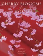 Cherry Blossoms of Kyoto