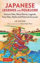 Japanese Legends and Folklore
