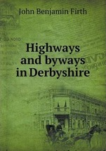Highways and byways in Derbyshire
