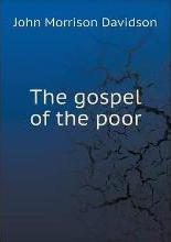 The gospel of the poor