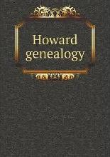 Howard genealogy