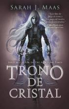 Trono de Cristal #1 / Throne of Glass #1