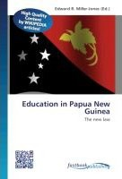 Education in Papua New Guinea : The new law