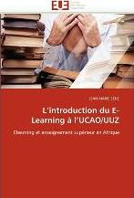 L Introduction Du E-Learning � L Ucao/Uuz