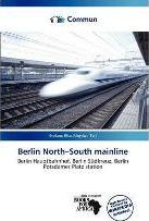 Berlin North-South Mainline